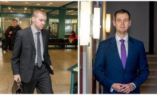 Advokaadid töötukassa nõukogu esimehe imestusest: kriis mõjutab ka meie valdkonda