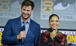 Marveli Kinouniversumi 4. peatükk: 10 filmi ja seriaali, mis ilmuvad järgmise kahe aasta jooksul