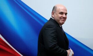 Официально: Путин назначил нового премьер-министра России