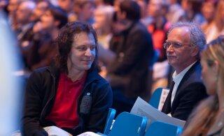 Социал-демократы проводят в Вяэтса дискуссионный пикник