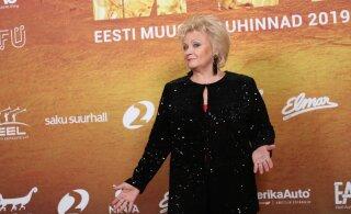 Anne Veski avalikustab, miks ta Eesti Laulul ei osale: ära iial ütle iial