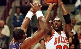 """Mis juhtus Michael Jordani """"Viimase tantsu"""" järel? Oma osa oli etendada ka Martin Müürsepal"""