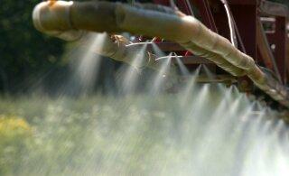 """Värskes """"Laseris"""": Põllumees pritsib mürke, sest need on lihtsalt nii odavad!"""