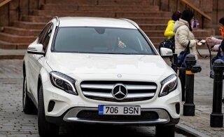 Немецкому автопрому грозит сокращение 100 тысяч рабочих мест