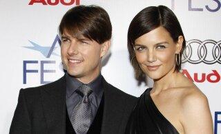 KLÕPS | Nagu isa suust kukkunud! Vaata, kui suureks on kasvanud Tom Cruise'i tütar Suri