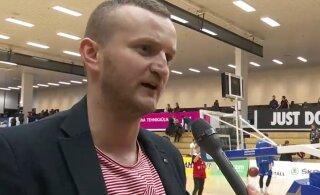 TalTech korvpallitiim jätkab noore peatreeneriga