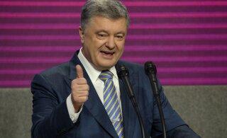 Порошенко намерен вернуться в администрацию президента после следующих выборов