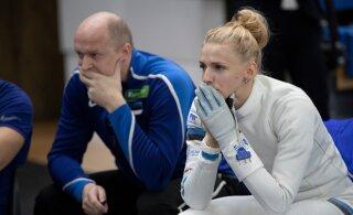 Epeenaised peavad otsustama, kas tahavad olümpiale või mitte