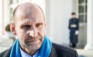 Helir-Valdor Seeder koalitsiooni moodustamisest: Jüri Ratase Brüsselis oleku ajal on jätkunud sisuline töö