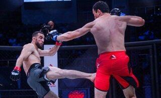 Инсульт и кома. Боец ММА скончался после турнира в Чечне