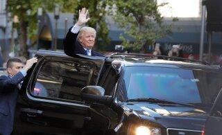 """Трамп отказался от проведения саммита G7 на своем гольф-курорте из-за """"враждебности демократов"""""""