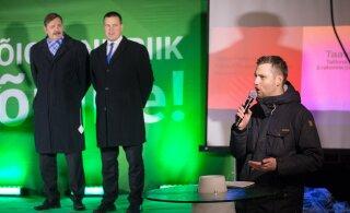 Член горсобрания Кальюлайд запутался в числах: инвестиции в таллиннские дороги растут