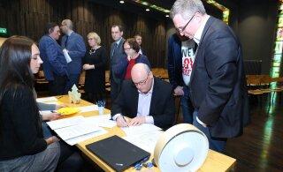 ФОТО | Лакомый кусок земли под ветропарк в Тоотси выиграла на аукционе Eesti Energia за 51,5 млн евро