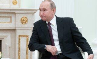 Путин назначил новую дату голосования по поправкам в Конституцию РФ