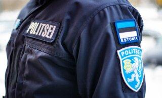 Пропавший в Пярнумаа 55-летний Сергей нашелся