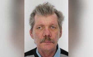 Полиция ищет пропавшего близ столичного кладбища Лийва 56-летнего Олега