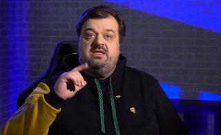 Уткин о допинге Устюгова: Представьте, что вы уличили жену в неверности, и она говорит вам, что не знает, как эта жидкость попала в ее организм