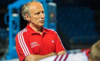 Как уроженец Кохтла-Ярве стал заслуженным тренером России