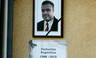 Борьба за власть среди европейской криминальной элиты. За убийство лидера преступного мира Литвы судят эстонцев
