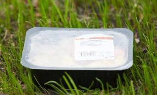 Sirje Potisepp: kavandatav plastimaks on Eesti tootjate jaoks kui karistusmaks