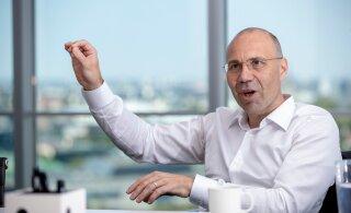 Andres Viisemann: mida on Indrek Neivelt teinud pärast Hansapangast lahkumist, mis annaks alust nimetada teda mõnel elualal eksperdiks?