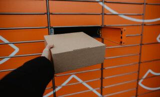 Kolm uut viisi pakiautomaatide kasutamiseks