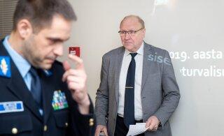 Глава PPA Вахер — о соблюдении правил режима ЧП: 69 нарушителям были выписаны предписания, 25 вели себя агрессивно, штраф получили трое