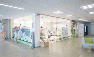 ФОТО | Аптека PERH вновь открыта: в ассортимент входят и специфические лекарства