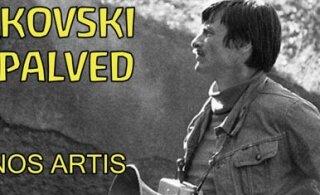 Tarkovski meistriteosed jõuavad Artise ekraanile