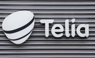 Внимание! В октябре и ноябре по ночам могут наблюдаться перебои в работе Telia