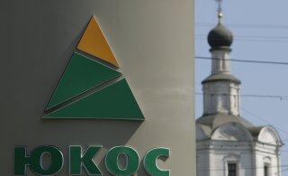Haagi kohus otsustas: Venemaa peab Jukose endistele aktsionäridele maksma 50 miljardit