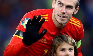 Zidane kommenteeris Bale`i intsidenti: mind ei huvita see teema