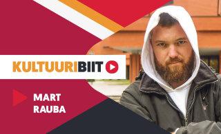 KULTUURIBIIT | räppar Mart Rauba alias MC Lord alias Masta Robusta playlist