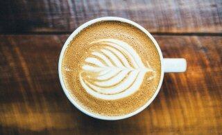 Любители кофе вновь соберутся в Kultuurikatel в конце апреля