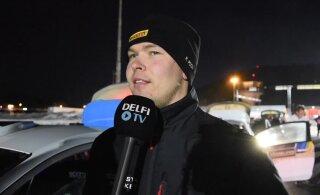 DELFI VIDEO | Roland Poom: naudime rallit! Proovime oma asja teha ja konkurentide tegemisi mitte väga jälgida