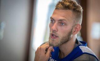Vene koduklubi kaotas Itaalia meistrivõistluste liidrile, eestlaselt viis punkti