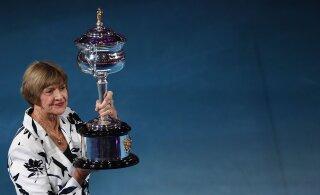 John McEnroe ründas maailma kõigi aegade parimat naistennisisti: Serena, ole hea ja saada see homofoob ajalukku