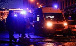Российская чиновница покончила с собой после выговора от начальства