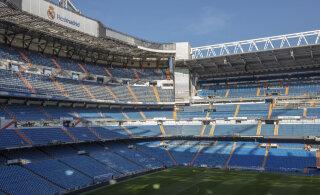 Madrid loodab võõrustada Meistrite liiga finaali