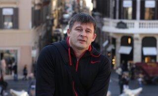 Бывший боец рижского ОМОНа о событиях 1991 года: из наших стволов не был убит ни один человек