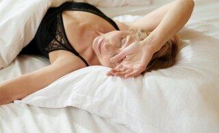 On 13 erinevat tüüpi seksi, mida iga naine võiks oma elus vähemalt korra kogeda