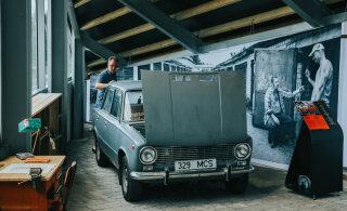 """Выставка """"Властвование машин"""": управляют ли люди машинами, или машины управляют людьми?"""