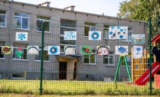 Рядом с домом: Таллинн не одобряет идею назначать детский сад по месту жительства