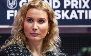 Тутберидзе жестко ответила Тарасовой и Плющенко по поводу Загитовой