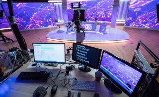 Kantar Emor: Eesti elanike hinnatuim meediabränd on ETV, erameediast Delfi