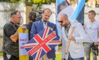 Urmas Paet: ka suurimad euroskeptikud ei sea enam Brexitit eeskujuks