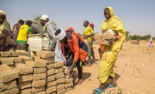 Tarbijakaitse hoiatab Aafrika reiside korraldaja eest, kes ei tegutse nõuete kohaselt