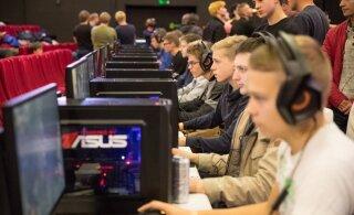 Populaarne videomäng annab petturitele nende enda rohtu maitsta