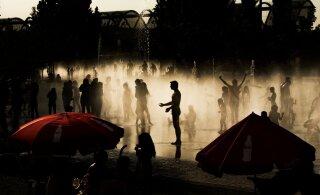 Maailma meteoroloogiaorganisatsioon: selle aasta juuni oli kõigi aegade kuumim