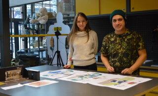 Investeering noortesse: Velvet avab uksed disainimaailma